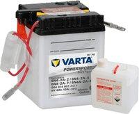 Varta Powersports Freshpack 6V 4Ah (6N4-2A-7)