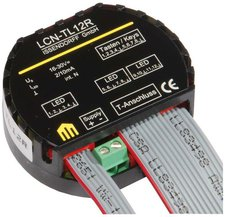Issendorff Tableau-Adapter LCN-TL12R