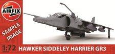 Airfix Hawker Siddeley Harrier GR3 (04055)