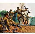 Airfix WWII Russian Infantry (01717)