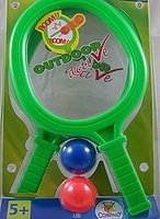 The Toy Company Outdoor active Trommel-Tennis