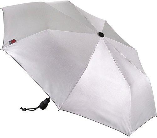 Euroschirm LightTrek Automatic silber