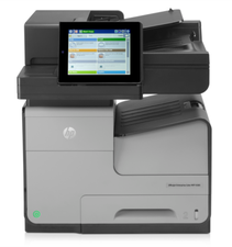 Hewlett Packard HP Officejet Enterprise Color MFP X585dn (B5L04A)