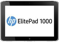 Hewlett Packard HP ElitePad 1000 G2 (G6X12AW)