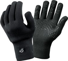 SealSkinz Ultra Grip Gloves Schwarz