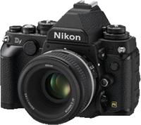 Nikon Df Kit 50 mm (schwarz)