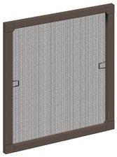 Schellenberg Insektenschutz Prestige für Türen braun (120 x 240 cm)
