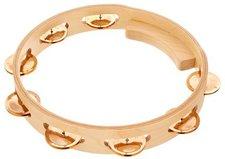 Meinl Artisan Edition Tambourine Cymbal Bronze Jingles 1 Row (AE-MTA1BO)