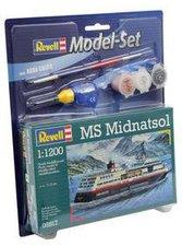 Revell Model Set MS Midnatsol (65817)