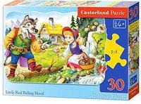 Castorland Rotkäppchen (30 Teile)