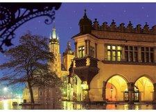 Castorland Krakau , Polen (1000 Teile)