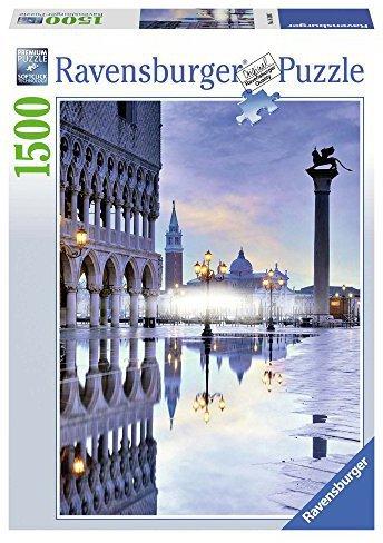 Ravensburger Romantisches Venedig (1500 Teile)