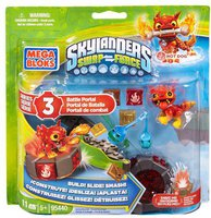 Mega Bloks Skylanders - Hot Dog's Battle Portal (95440)
