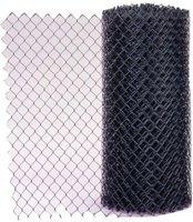 Hadra 4-Eckgeflecht Maschenweite 40 mm BxH: 25 x 1 m