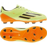 Adidas F10 TRX FG J glow/earth green/solar zest