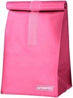 Authentics Rollbag S pink