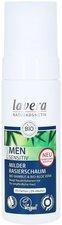 Lavera Men sensitiv Milder Rasierschaum (150 ml)