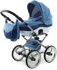 Knorr-Baby Kombi-Kinderwagen Apart