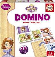 Educa Domino - Sofia the First (16040)