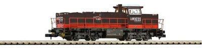 Piko Diesellokomotive G 1206 LANXESS (40411)