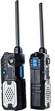 Spy Gear Field Agent Walkie Talkies
