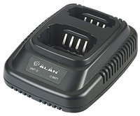 Alan Einzelschnelllader für HP450