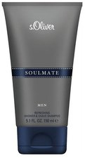 S.Oliver Soulmate Shower Gel (150 ml)