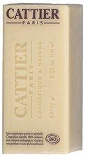 Cattier Bio-Seife mit Sheabutter (150 g)