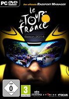 Le Tour de France 2014: Der offizielle Radsportmanager (PC)