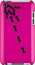 QDOS Creepy Crawlies Pink (iPod Touch 4G)