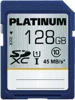 Bestmedia SDXC Platinum 128GB Class 10 (177215)