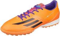Adidas F10 TRX TF solar zest/black/blast purple