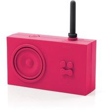 Lexon Tykho LA42 pink