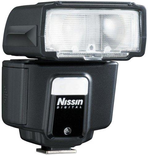 Nissin i40 (Nikon)