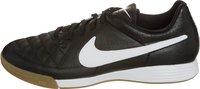 Nike Tiempo Genio IC black/white/white