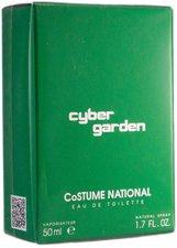 Costume National Cyber Garden Eau de Toilette