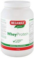 Megamax Whey Protein 1200g
