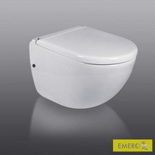 SFA Sanicompact Comfort Wand-WC mit Hebeanlage