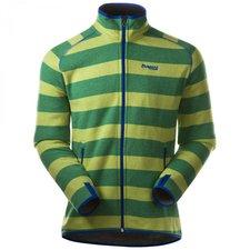 Bergans Perikum Jacket Men Timothy Striped / Cobalt Blue