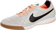 Nike Tiempo Legacy IC desert sand/black/atomic orange