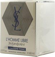 Yves Saint Laurent L'Homme Libre Cologne Tonic Eau de Toilette (60 ml)