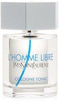 Yves Saint Laurent L'Homme Libre Cologne Tonic Eau de Toilette (100 ml)