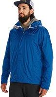 Marmot Precip Jacket Men Blue Sapphire