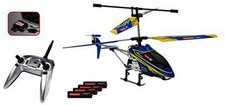 Carrera RC Blue Hawk (501009)