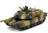 XciteRC Panzer U.S. M1A2 RTR (36002000)