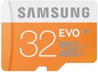 Samsung microSDHC EVO 32GB Class 10 UHS-I (MB-MP32D/EU)