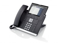 Unify OpenScape Desk Phone IP 55G schwarz
