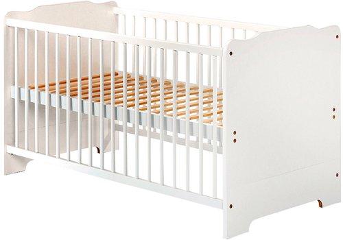 Zöllner Kinderbett Penny (70 x 140 cm)