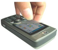 Proporta Display Schutzfolie (HP iPAQ 500)