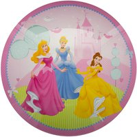 Decofun Deckenlampe Disney Princess